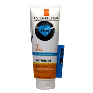 LA ROCHE-POSAY Promo Anthelios mléko 30 250ml UV PATCH