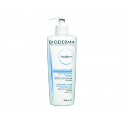 BIODERMA Atoderm Krém 500ml