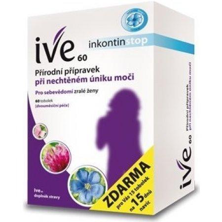 IVE Inkontinstop 60 tobolek