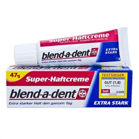 Blend-a-dent Fresh Mint 47 g