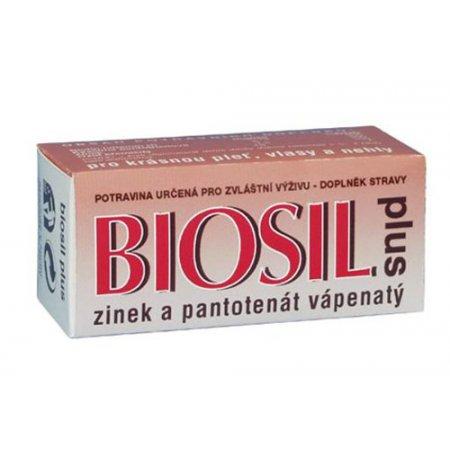 Biosil 60 tablet