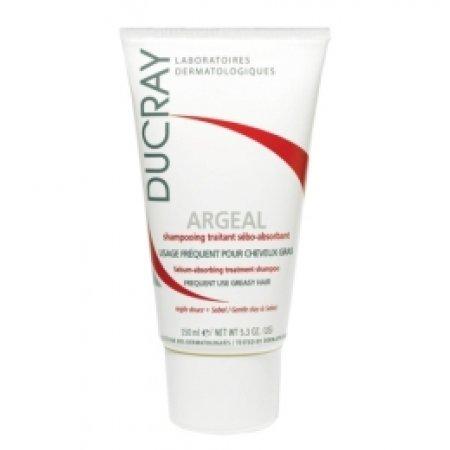 DUCRAY Argeal šampon 150 ml