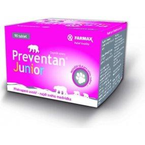 Preventan Junior 90 tablet + dárek