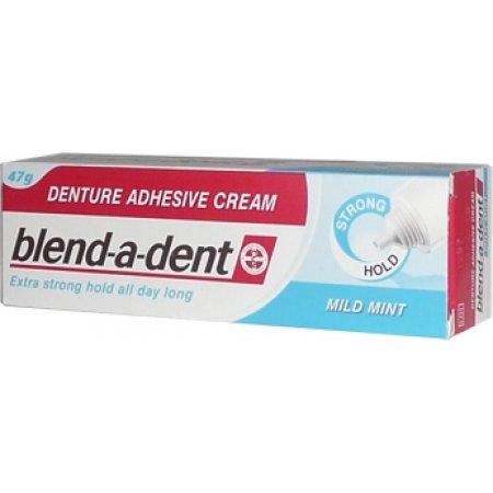 Blend-a-dent Mild Mint 47 g