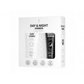Sada zubní pasty DuoLife Day & Night Beauty Care (2x50ml)