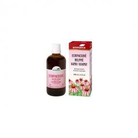 Aromatica Echinaceové kapky 100 ml