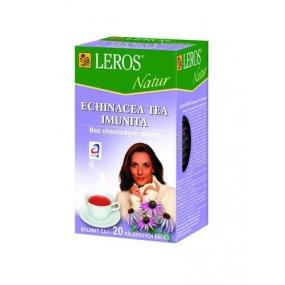 Leros Natur Echinacea tea imunita 20x2g