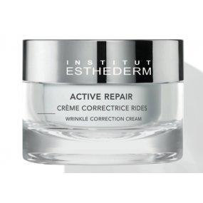 ESTHEDERM Active Repair - Krém pro korekci vrásek na normální 50 ml