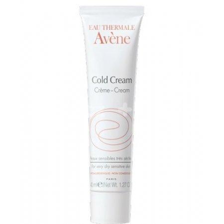 AVENE Cold Cream - krém pro velmi suchou citlivou pokožku 40ml