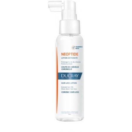 DUCRAY Neoptide HOMME Roztok proti úbytku vlasů 100 ml pro muže