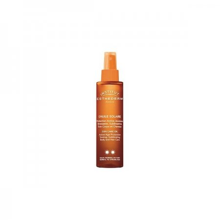 Esthederm SUN OIL** NORMAL TO STRONG SUN 150 ml