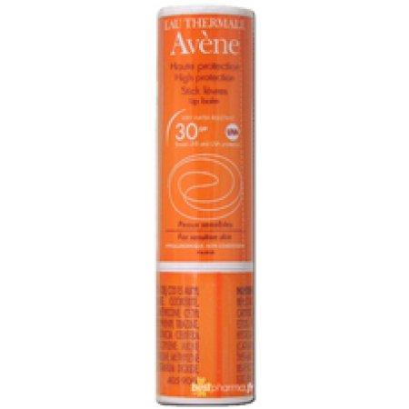 AVENE Sun tyčinka na rty SPF 30 - 3 g