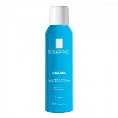 La Roche-Posay Serozinc - uklidňující sprej pro citlivou a podrážděnou pokožku