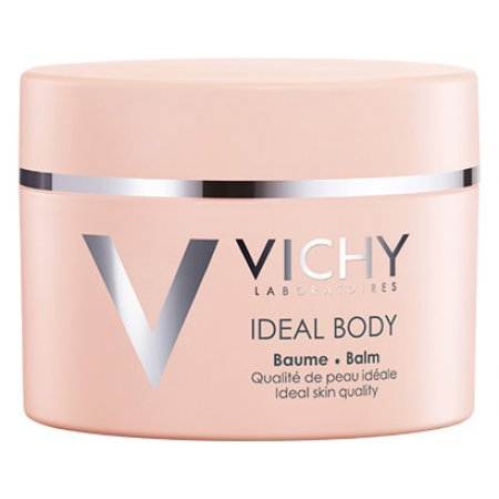 VICHY Ideal Body Balsam 200 ml - Hydratace těla