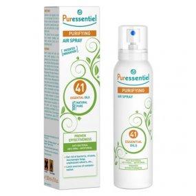 PURESSENTIEL Čistící sprej 41 aromaesenciálních olejů 200 ml