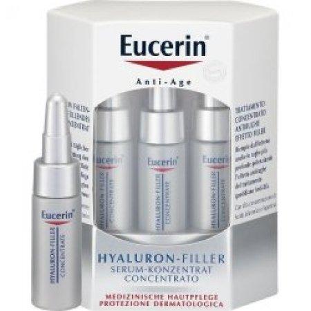 Eucerin Hyaluron-Filler intenzivní sérum