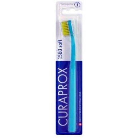Curaprox 1560 soft zubní kartáček