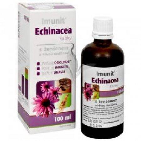 Imunit Echinacea kapky 100 ml