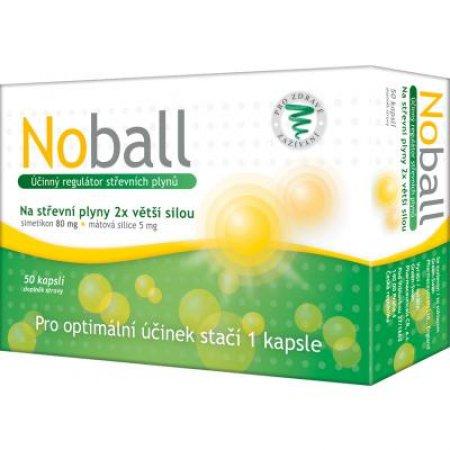 GS Noball 50 kapslí