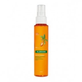 KLORANE Mangový olej - Huile de mangue 125 ml