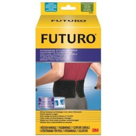 3M FUTURO Nastavitelný bederní pás