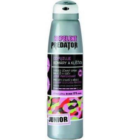 VITAR Repelent Predator Junior sprej 150 ml