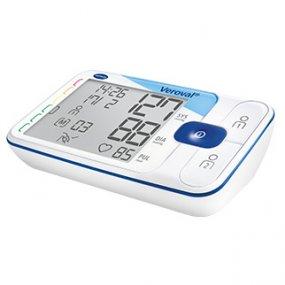 VEROVAL Pažní tlakoměr pro přesné a šetrné měření