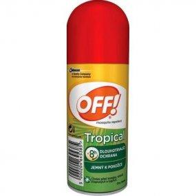 OFF Tropical sprej 100 ml