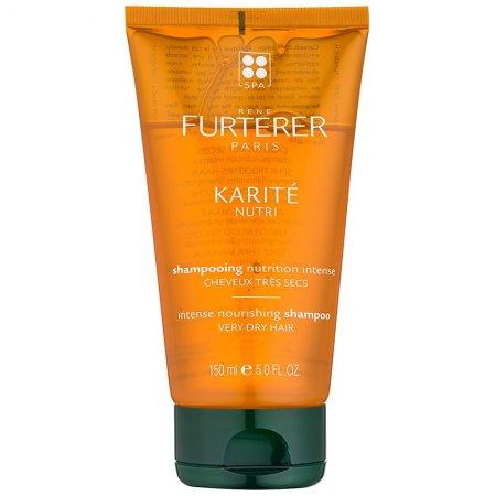 Rene Furterer KARITÉ NUTRI - šampon pro velmi suché vlasy 150 ml