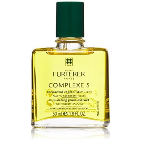 Rene Furterer COMPLEXE 5 - stimulující rostlinný olejový extrakt 50 ml