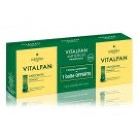 Rene Furterer VITALFAN progressive 2+1 zdarma - kapsle při chronickém vypadávání vlasů 30 kapslí
