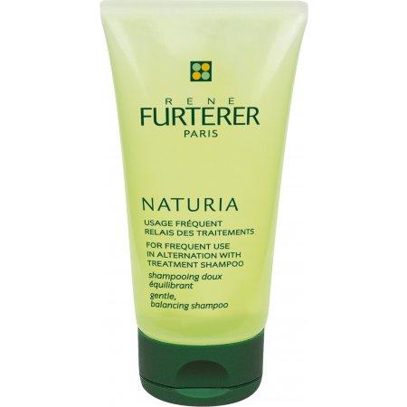 Rene Furterer NATURIA - šampon pro časté mytí, všechny typy vlasů 200 ml