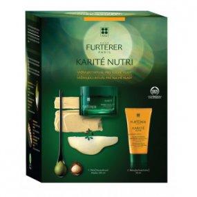 Rene Furterer Karité Nutri-set vyživující rituál pro suché vlasy