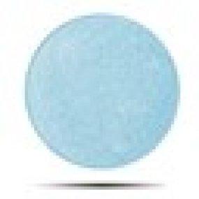 Libre Oční stíny č. 64 - sytá světle modrá MVOM