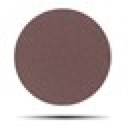 Libre Oční stíny matné č. 105 - tmavě hnědá MVOM
