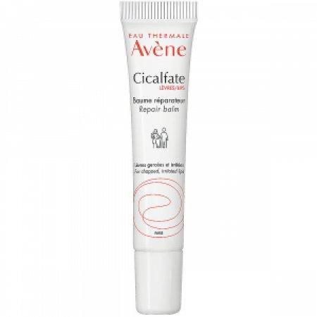 AVENE Cicalfate Obnovující balzám na rty 10 ml