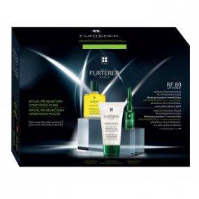 Rene Furterer VYZKOUŠEJTE RF 80 - reakční vypadávání vlasů
