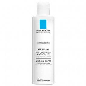 La Roche-Posay Kerium šampon proti vypadávání vlasů 200 ml