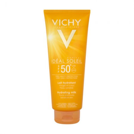 VICHY Family Milk SPF50 300ml