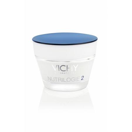 Vichy Nutrilogie 2 Krém na velmi suchou pleť 50 ml