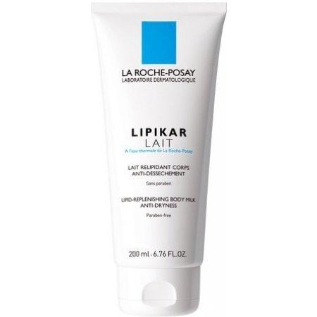 La Roche-Posay Lipikar lait 200 ml -  Tělové mléko