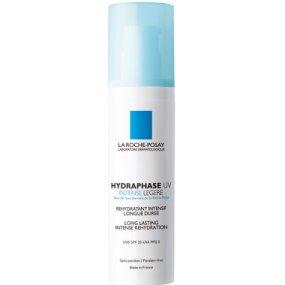 La Roche-Posay Hydraphase Intense UV legere - Intenzivní hydratační péče 50 ml
