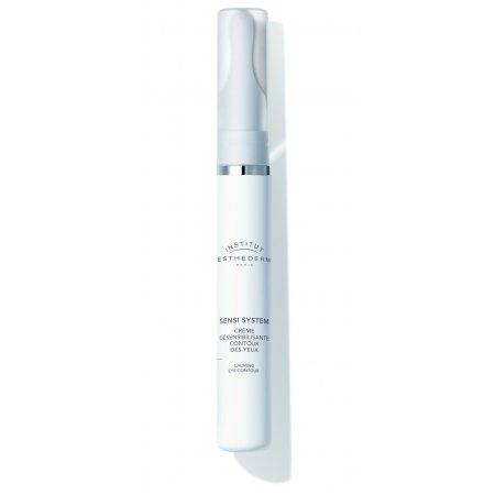Esthederm Calming eye contour cream - Zklidňující oční krém 15 ml