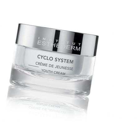Esthederm  Cyclo Eye contour youth cream - Omlazující oční krém 15 ml