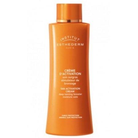 Esthederm Tan Activation Cream - Aktivátor opálení 150 ml