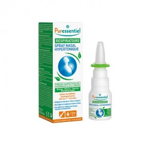 Puressentiel nosní sprej 15 ml - nemoci a alergie