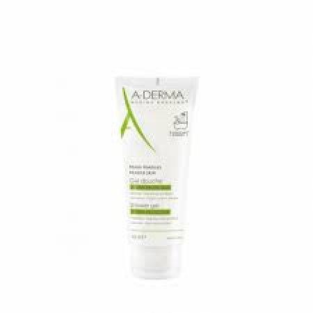A-Derma Hydra-Protective hydratační sprchový gel 100 ml