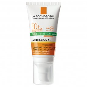 La Roche-Posay Anthelios XL ZABARVENÝ Gel-krém SPF 50+/PPD 31 ZMATŇUJÍCÍ 50 ml