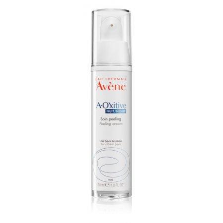 Avene A-Oxitive noční peelingový krém 30 ml