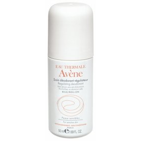 AVENE Regulační deodorant pro citlivou pokožku - Soin Deodorant Regulateur 50ml